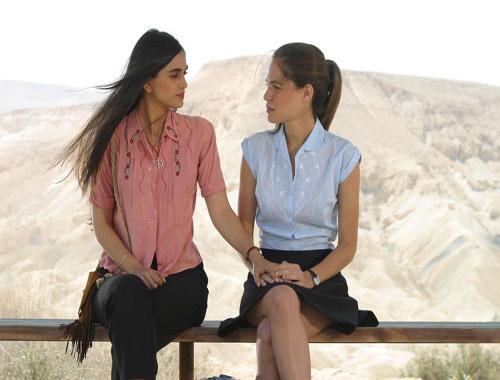 מלבישה מהסרטים - ראיון עם המלבישה המובילה של הקולנוע הישראלי