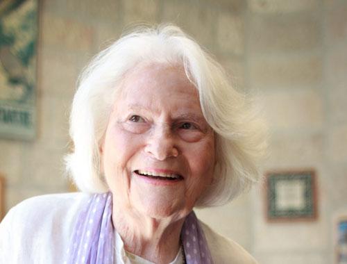 ליה ון ליר, מייסדת ונשיאת סינמטק ירושלים, הלכה לעולמה