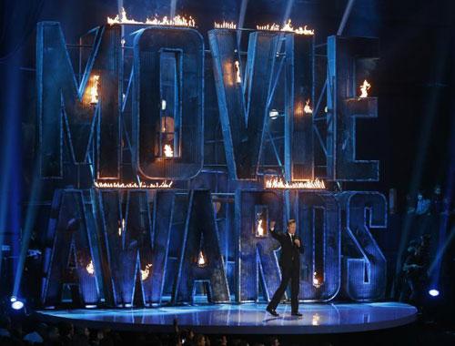 אשמת הכוכבים הוא הזוכה הגדול בטקס הקולנוע של MTV