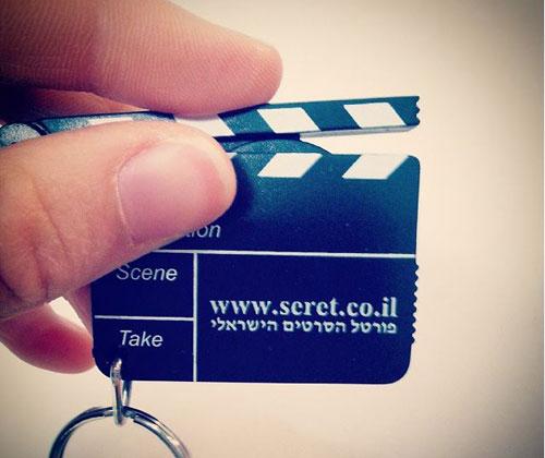 אינסטגרם סרט - מאחורי הקלעים של אתר הסרטים הגדול בישראל