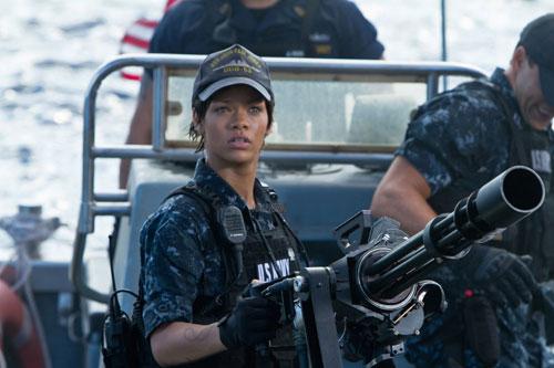 ריהאנה תככב בסרט החדש של לוק בסון