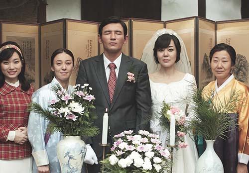מי הכוכב שיגיע לפסטיבל הקולנוע הדרום קוריאני?
