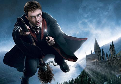 תוצאות סקר אתר סרט: הארי פוטר הוא העיבוד הטוב ביותר לספר נוער