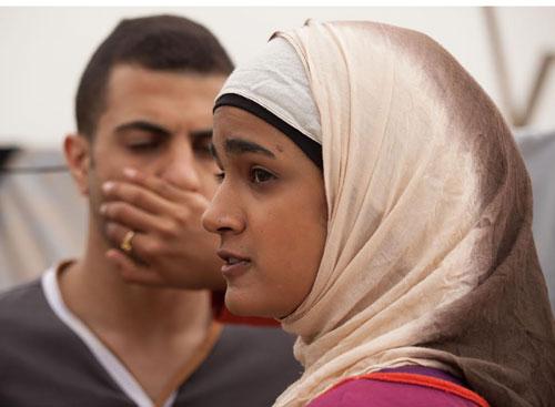 סופת חול הישראלי זכה בתחרות הבינל בפסטיבל סאנדנס