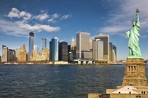 ניו יורק סיפור אהבה: הסרטים הגדולים של התפוח הגדול