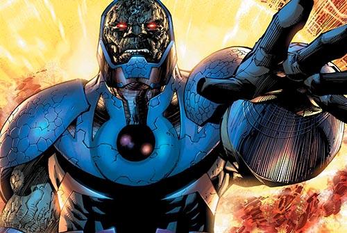 Seret קומיקס - דמות חדשה מצטרפת לליגת הצדק