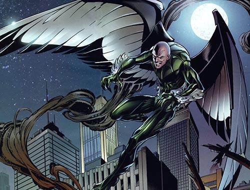 Seret קומיקס - נבל חדש בספיידרמן וליהוק חדש לת'ור