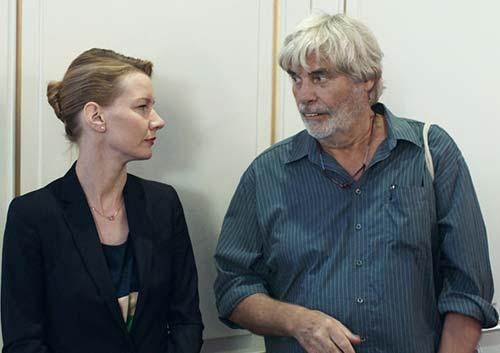 פרסי הקולנוע האירופי: טוני ארדמן לקח את כל הקופה