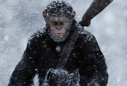 טריילרים חדשים: מהיר ועצבני 8, כוכב הקופים: הקרב ועוד