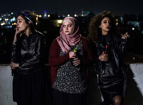 מאוד פה ובכלל לא שם - הבמאיות כובשות את הקולנוע הישראלי