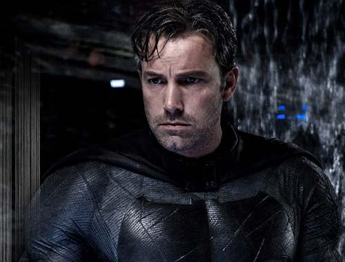 תדהמה בגותהאם: בן אפלק לא יביים את סרט באטמן החדש