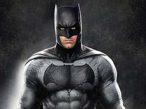 Seret קומיקס: במאי חדש לבאטמן ואנטמן חוזר