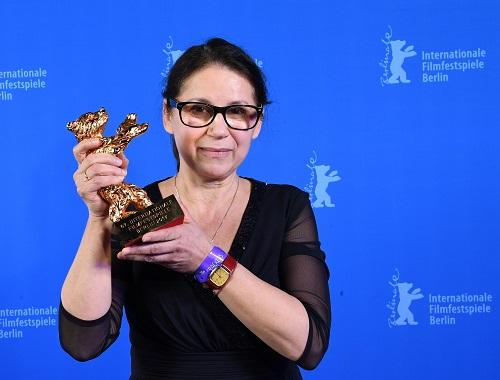 הזוכים בפסטיבל ברלין: סרט הונגרי וסרט פלסטיני על הכלא הישראלי