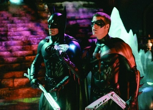 Seret מהעבר: 20 שנה לבאטמן ורובין
