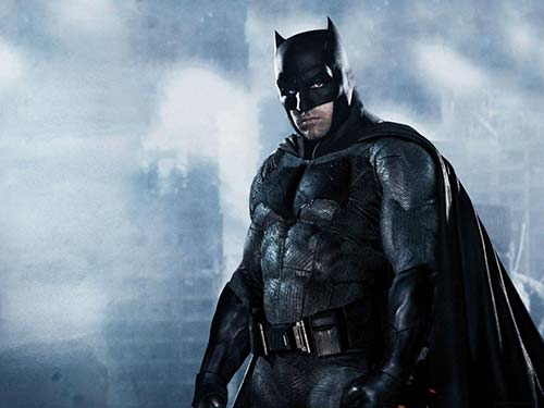 Seret קומיקס: האם בן אפלק ימשיך לגלם את באטמן?