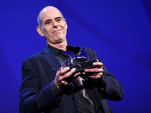 הישג גדול: פוקסטרוט זכה בפרס אריה הכסף בפסטיבל ונציה