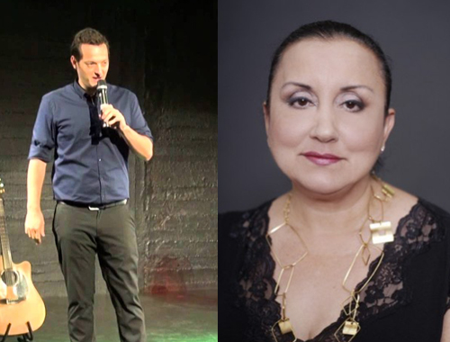 5 כוכבים: הסרטים האהובים על יואב רבינוביץ' ובטי רוקאווי