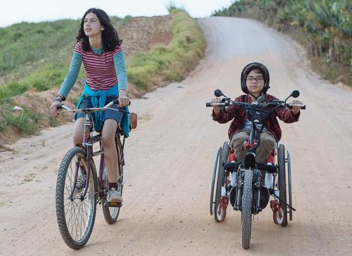 פסטיבל סרטי ילדים ונוער ייערך ביולי בסינמטק תא