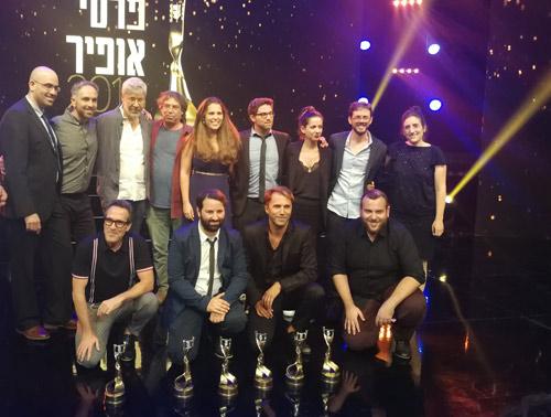 אופיר 2018: האופה מברלין הוא הזוכה הגדול