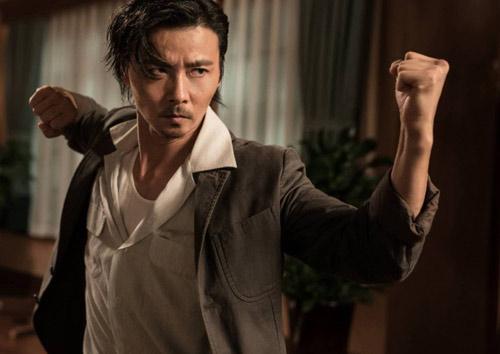 פסטיבל בוסאן: הסרט החדש של מאסטר אמנויות הלחימה
