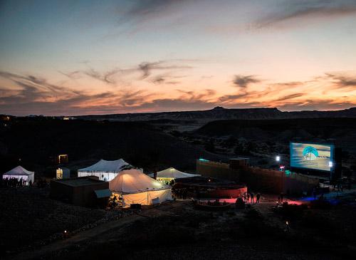 פסטיבל הסרטים בערבה: סקירות והמלצות סרטים