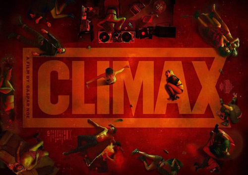 קליימקס: ביקורת סרט