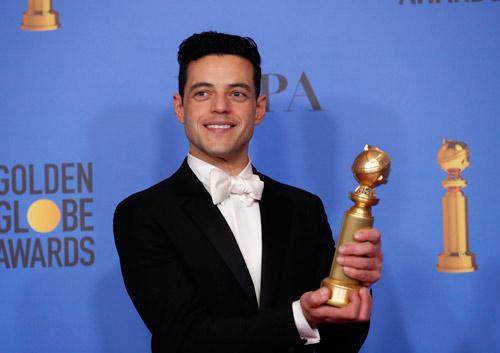 גלובוס הזהב: רפסודיה בוהמית הפתיע וזכה בפרס סרט הדרמה