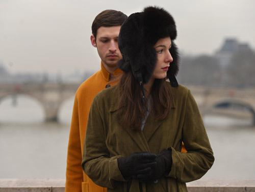 לראשונה מאז 2011: סרט ישראלי יתחרה על הפרס הגדול בברלין