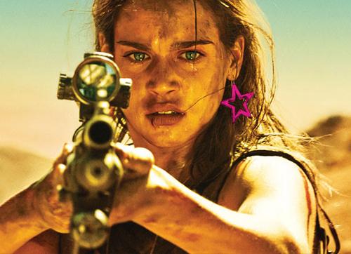 נקמה: ביקורת סרט