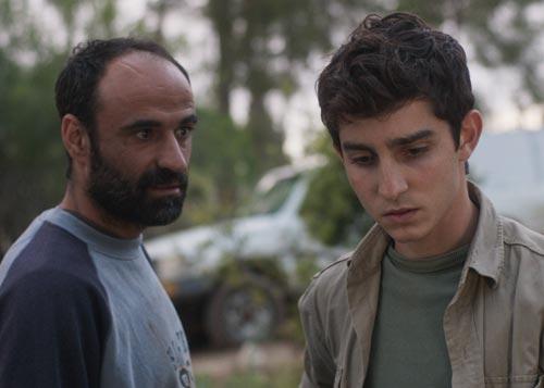 הדור החדש: יואב רוטמן, שחקן מראות שבורות
