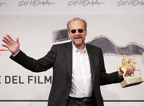 הבמאי לארי קלארק יהיה אורח הכבוד של הפסטיבל הבינלאומי לסרטי סטודנטים