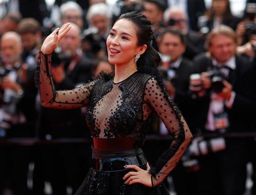 קאן היום ה-9: כוכבת סינית, סרט קוריאני ומפגש עם שחקנים טאיוואניים