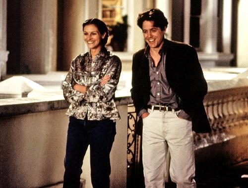 Seret מהעבר: 20 שנה לנוטינג היל