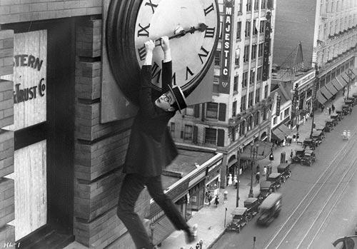 לא רק צ'פלין: הקומיקאים הגדולים של תחילת הקולנוע