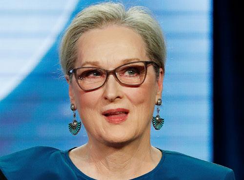 מריל סטריפ חוגגת 70: הסרטים הגדולים של שחקנית הענק