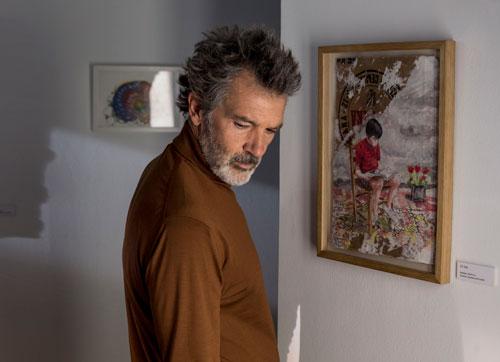 טבלת המבקרים: הסרט החדש של אלמודובר כובש את הפסגה