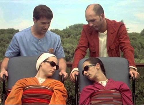 תוצאות סקר Seret: דבר אליה הוא הסרט האהוב עליכם של אלמודובר