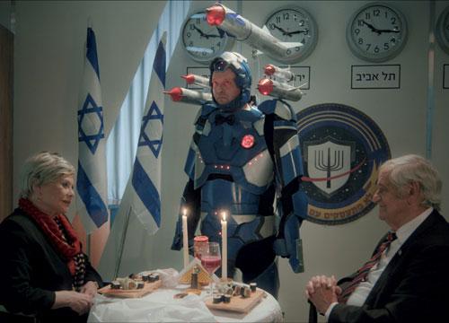 הסרט הישראלי של שנת תשעט: מקומות 6-10