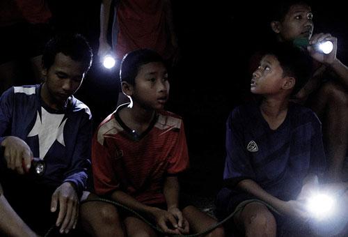פסטיבל בוסאן: הסרט המערה ומפגש עם הירוקאזו קורה אדה