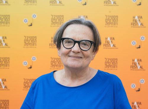החיסון נגד השואה מתחיל לפוג: ראיון עם אניישקה הולנד