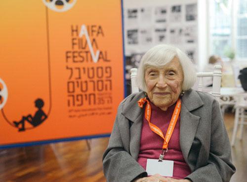 ראיון עם במאית הסרט על מרתה כהן, המרגלת היהודייה שלחמה בנאצים