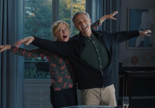 הקומדיה תנו לפרוש בשקט תפתח את פסטיבל הקומדיות הצרפתיות