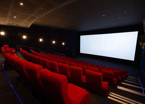 בעקבות המצב הביטחוני: בתי הקולנוע בדרום לא יפעלו היום