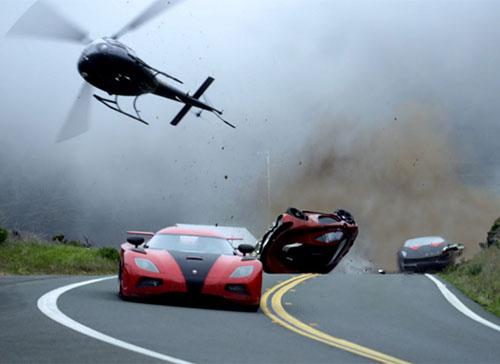 עקפו את השאר בסיבוב: סרטי מרוצי המכוניות הטובים ביותר