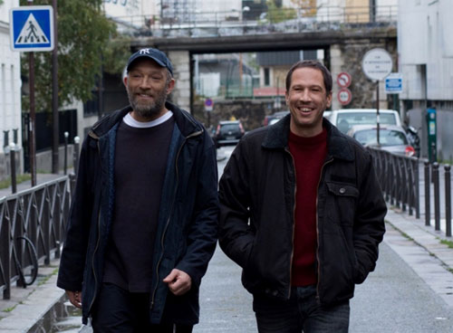 יוצרי מחוברים לחיים יגיעו להקרנת סרטם החדש בפסטיבל הקולנוע היהודי