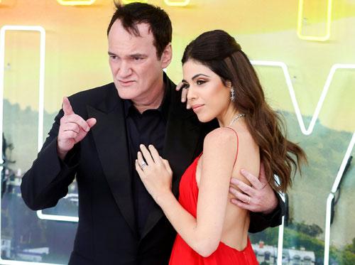 טרנטינו מגיע לי-ם: הבמאי יהיה אורח הכבוד בסרט טרנטינו שמונת הראשונים