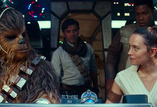 טבלת המבקרים: מלחמת הכוכבים החדש לא מרשים את המבקרים