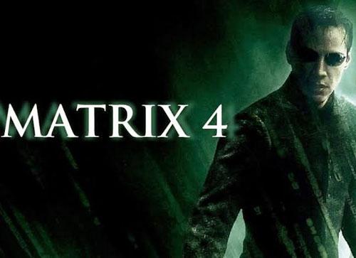 מטריקס חוזר בסרט רביעי: כל הפרטים על הסרט החדש