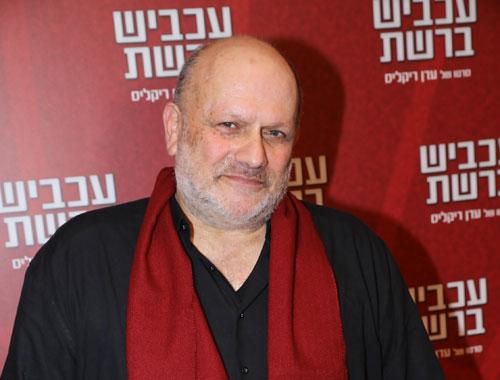 חשוב לי לביים סרטים שקשורים לישראל: ראיון עם ערן ריקליס