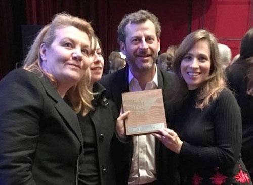 הצלחות לבמאים ישראלים בחול: פרס גילדת הבמאים ושני פרסים בפסטיבל דוקו